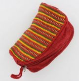 Trousse ovaal rouge 42142