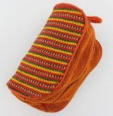 Trousse ovaal orange 42141