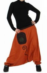 Sarouel original lindila orange n�2 73624