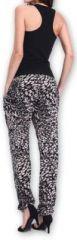 Agréable pantalon femme fluide imprimé Léopard Lexi 2 273556