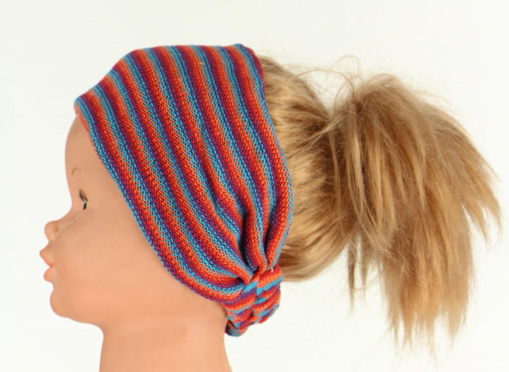 Bandeau cheveux serre tête ethnique n°36 266751