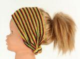 Bandeau cheveux serre t�te ethnique n�47 266762