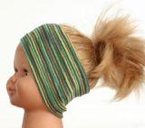 Bandeau serre t�te cheveux n�17 249682