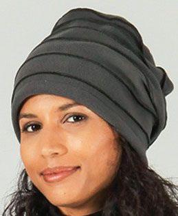 Bonnet pour femme original et pas cher Gris  Rufin 273214