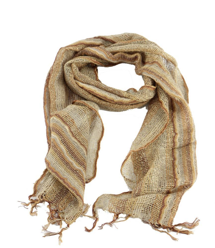 Chèche foulard en rayonne lumina n°2 248209