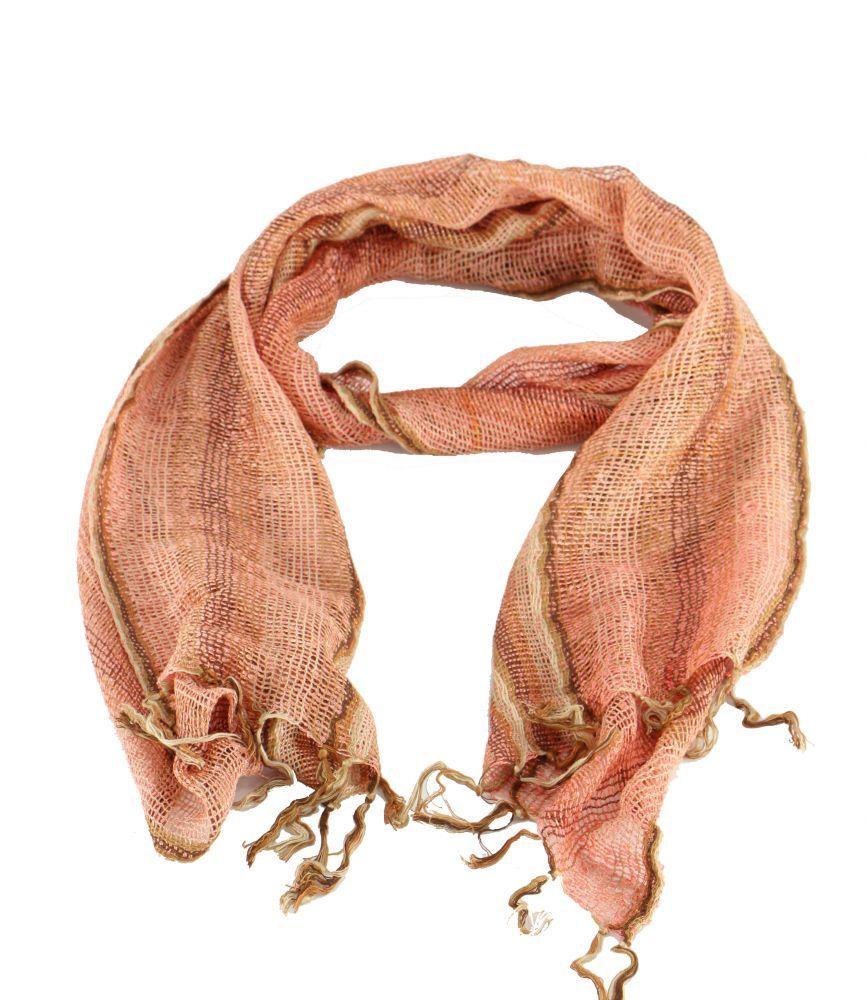 Chèche foulard en rayonne lumina n°4 248211