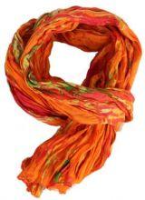 Ch�che foulard imprim� cuslu 23 en coton 263505