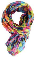 Ch�che foulard imprim� cuslu 24 en coton 263506