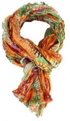 Ch�che foulard imprim� cuslu 27 en coton 263510