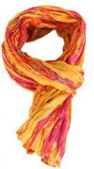 Ch�che foulard imprim� cuslu 30 en coton 263513