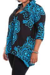 Chemise femme grande taille Anata 281669