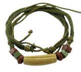 Collier en perles d\'argile n�3 246681