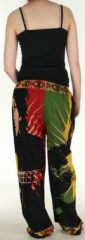 Confortable pantalon femme ethnique et pas cher Jamaik 273164