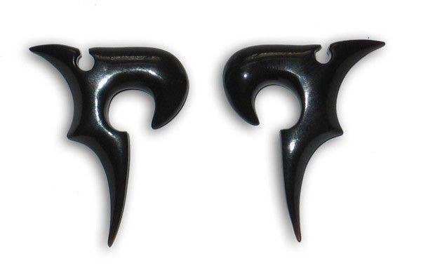Ecarteur corne tribal 241078