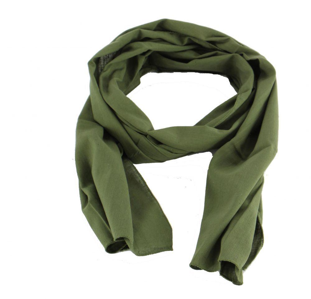 foulard hilma kaki 248225