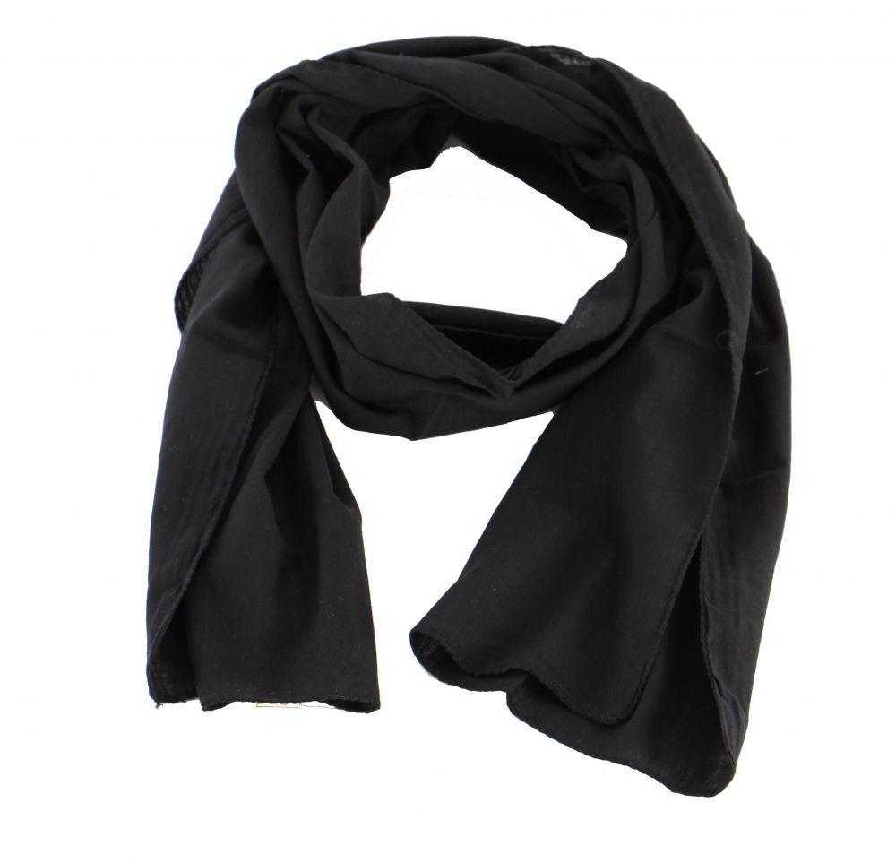 foulard hilma noir 248220