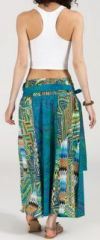 Jupe longue 2en1 transformable en robe-bustier Sarani n2 271390
