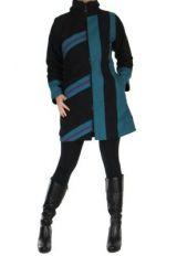 Manteau femme ananya noir 266783
