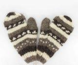 Moufle flocon en laine 244028