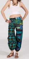 Pantalon color� pas cher pour femme id�al l'�t� Missil 3 271566