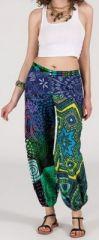 Pantalon color� pas cher pour femme id�al l'�t� Missil 4 271568
