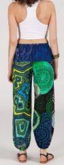 Pantalon coloré pas cher pour femme idéal l'été Missil 4 271569