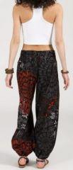 Pantalon coloré pas cher pour femme idéal l\'été Missil 9