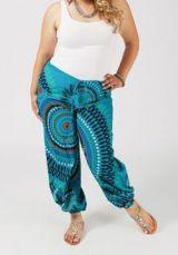 Pantalon de détente grande taille Kylie 268740