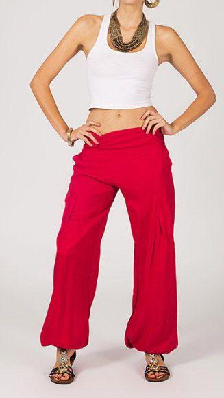 Pantalon femme fluide Danny 268046