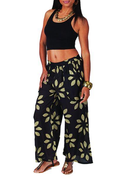 Pantalon femme marron Joyce 267662