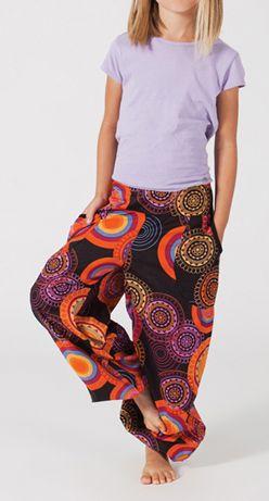 Pantalon fille original Alida 268010