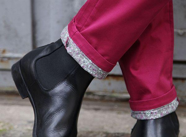 Pantalon homme chino ajusté chic couleur pas cher Brice 314345