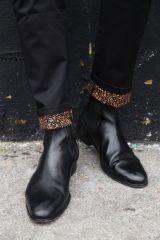 Pantalon homme chino noir mariage soirée pas cher Arman 314327