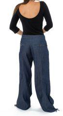 Pantalon homme ou femme transformable et chic Lokossa 313525