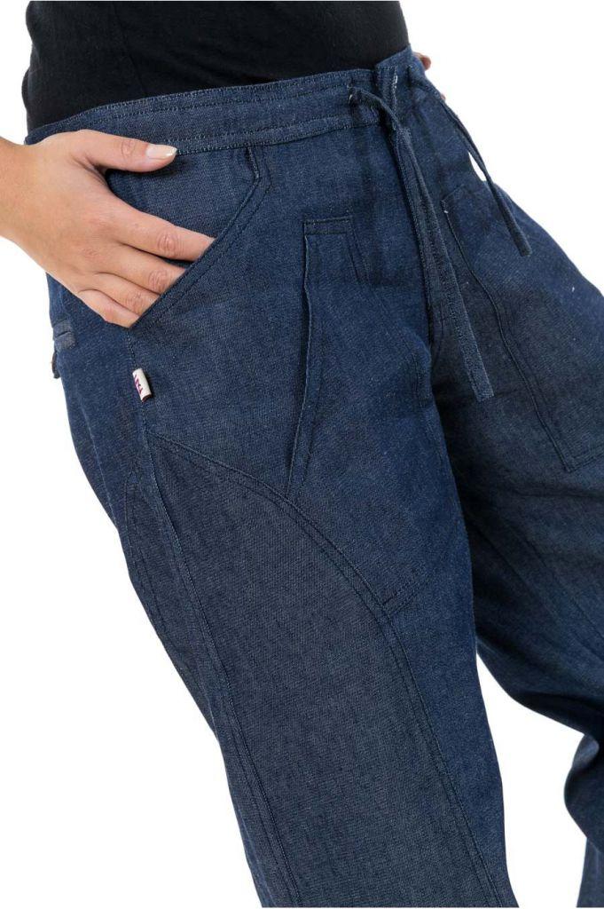 Pantalon homme ou femme transformable et chic Lokossa 313526