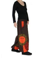 Pantalon Large Et Original Pour Femme Lilou 265922