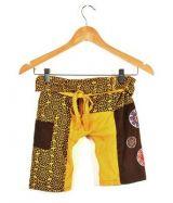 Pantalon thai pour enfant Malika 267197