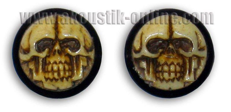 Plug bone skull 239043