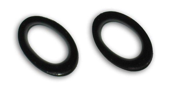 Plug corne ovale 241071