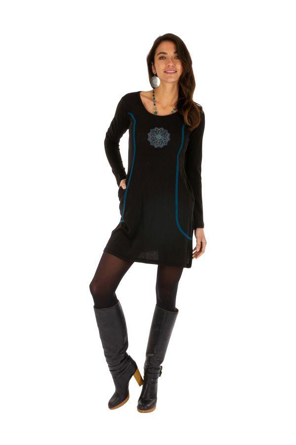 Robe de soirée femme originale et ethnique Miranda 312859