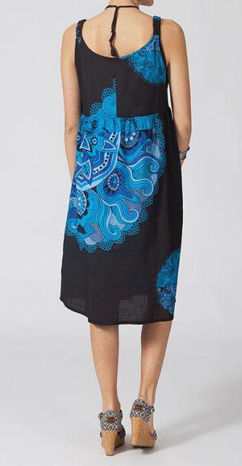 Robe ethnique Cyrielle N8 268160