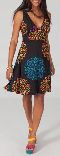 Robe femme courte collection été 2016 Julianne 3 271734