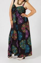 Robe grande taille �t� Shanice 268687