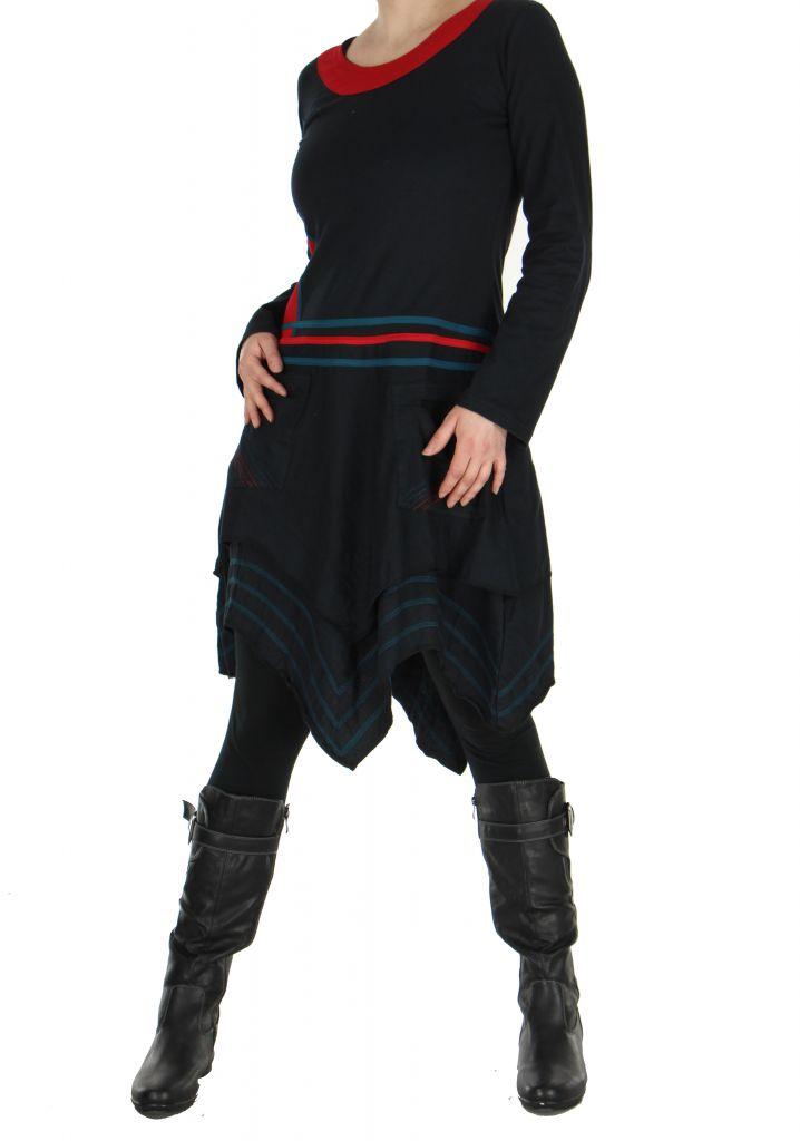 Robe longue ethnique Palami 267017