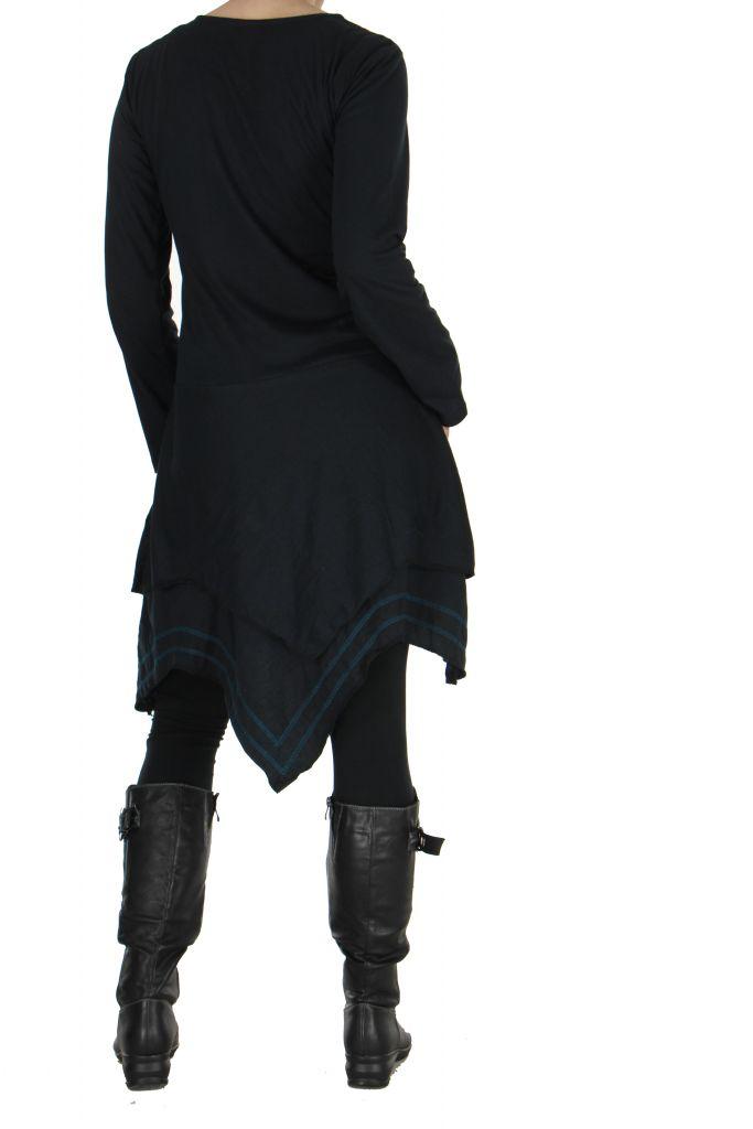Robe longue ethnique Palami 267018