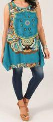 Robe originale pour femme ronde Deana