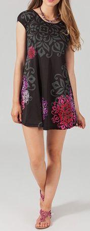 Robe ou tunique d'été originale et agréable Palina 271721