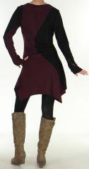 Robe ou Tunique d'hiver Ethnique et Originale Selinda 276064