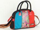 Sac � mains Macha avec bandouli�re Original Lambra Noir 277267