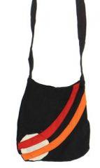 Sacoche � bandouli�re morata noire 261444